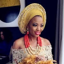mariage traditionnel mariage traditionnel africain de mariée déclaration collier