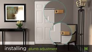 Masonite Bifold Closet Doors How To Install Masonite Bi Fold Doors