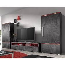ensemble meuble cuisine meuble cuisine effet beton