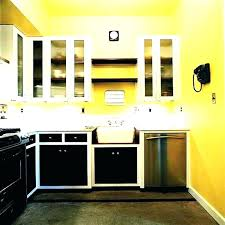 kitchen with yellow walls and gray cabinets green and yellow kitchen yellow kitchen ideas gray cabinets yellow