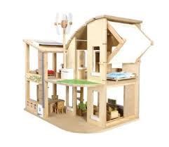 Plan Toys City Series Wooden Parking Garage by Eco Friendly Toys Ages 3 7 U2022 Nifty Homestead