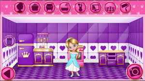 princess doll house games ios android gameplay youtube