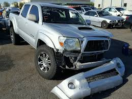 toyota tacoma for sale in las vegas auto auction ended on vin 5teku72nx5z143950 2005 toyota tacoma in