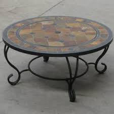 Firepits Co Uk Java Mosaic Firepits Garden Bbq Table Astove