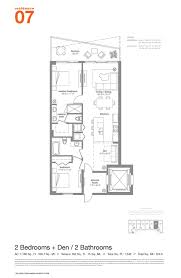 quantum on the bay floor plans icon bay one miami homes