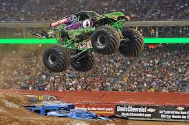 superman monster truck videos monster trucks hit uae this weekend video motoring middle east