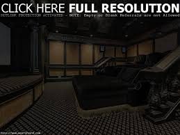 home theater stage home theater with wall sconces and wooden low stage types of home