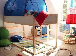 Ikea Kids Rooms by Best 25 Ikea Canopy Bed Ideas On Pinterest Bed With Curtains
