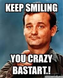 Keep Smiling Meme - smiling