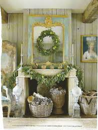 White Christmas Mantel Decorations by 323 Best Christmas Mantels Images On Pinterest Christmas Ideas