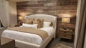 beautiful chambre lambris bois gallery design trends 2017