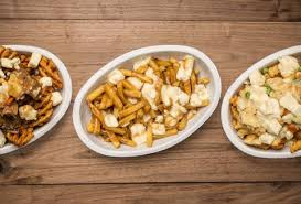 cuisine canada best food in canada poutine montreal bagels ketchup chips
