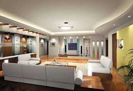 Modern House Decorating Ideas Dream House Architecture Design Home - Interior decoration house design pictures