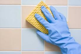 bathroom tiles cleaner astonishing on bathroom within cleaning