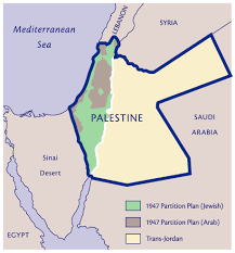 Map Of Syria And Israel by Powerpoint Presentation