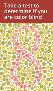25 best color blindness test ideas on pinterest color blind