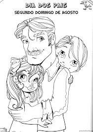 printable father u0027s coloring pages kids preschool crafts
