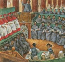 Council Of Trent Decree On The Eucharist Did The Council Of Trent Change The Church