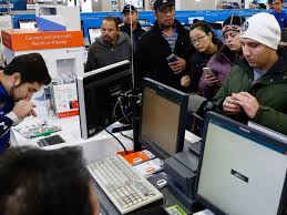 best deals on caomputors black friday or ventrans sale black friday kick off to holiday shopping season hints at shift