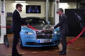 roll royce royce vilniuje atidarytas prabangiausių pasaulyje automobilių u201erolls