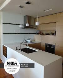 kitchen cabinet modern design malaysia nkba 2014 design competition small kitchen third place