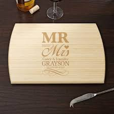 personalized wedding cutting board day personalized cutting board 10x14