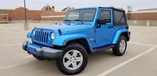jeep summit blue ebay 2008 jeep wrangler 2008 jeep wrangler sahara jk blue 6 speed