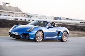 porsche cayman review 2015 2015 porsche cayman boxster gts review automobile magazine