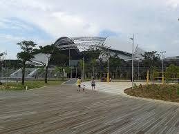sport in singapore wikipedia