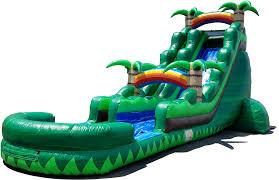 water slide rentals tn bounce parties