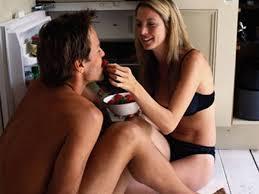 couples amour cuisine l appli idéale pour pimenter ta vie sexuelle