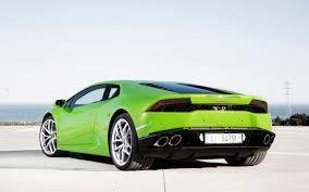 Lamborghini Huracan Green - 2014 lamborghini huracan lp 610 4 green 3 2560x1600 wallpaper