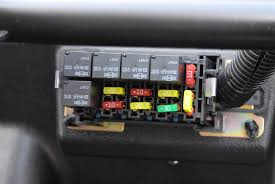 electrical fuse polaris rzr forum rzr forums net