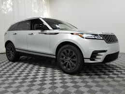 new 2018 land rover range rover velar for sale creve coeur mo