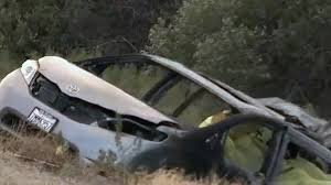 mothers and 4 children killed in car crash near los angeles