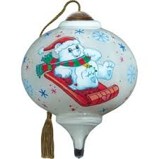 buy tree ornaments from bed bath beyond