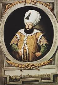 The Ottoman Empire Sultans Mehmed Iii