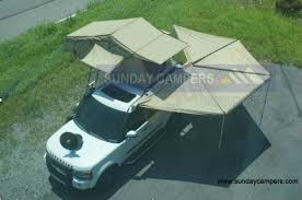 Fox Awning Fox Awning Truck Campers Camper Pinterest Truck Camper Car