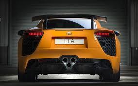 lexus lfa v10 lexus lfa u2013 supercar production ends revival sports cars