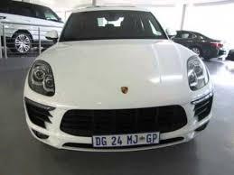 macan porsche for sale 2014 porsche macan s diesel auto for sale on auto trader south