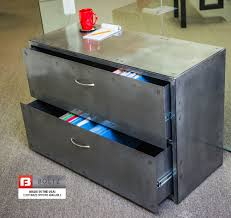 1 Drawer Lateral File Cabinet by Fcab Lat 2 Drawer Lateral File Cabinet Boltz Steel Furniture