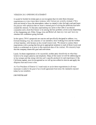 what does a resume cover letter look like cover letter opening statements 5
