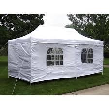 outdoor 10x10 pop up canopy pop up tents 10x20 home depot