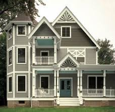House Colors Exterior Victorian Style Home Ideas Curb Appeal Victorian And Exterior