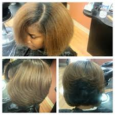 natural color treated hair straightened hair for the soul