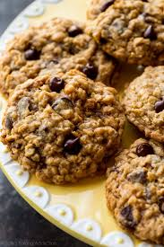 best 25 oatmeal chocolate chip cookies ideas on pinterest oat