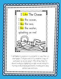 thanksgiving 2014 poem mrs mcginnis u0027 little zizzers poetry shared reading in kindergarten