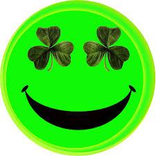 saint patrick u0027s day smile