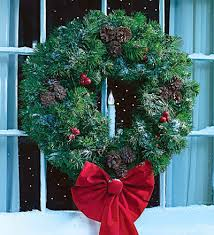 Christmas Decorations Candle In Window by Christmas Window Decorating Ideas Photo Gallery