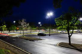 parking lot light repair near me save more than you expect by using solar led lighting relumination